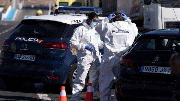 España alargó el estado de alerta ante el avance drástico del coronavirus.