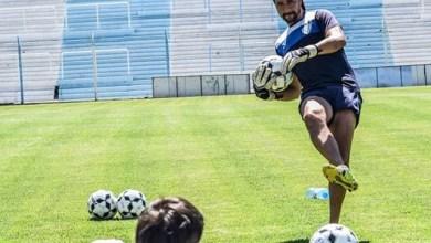 Photo of Sauad recordó su paso por Gimnasia: sus inicios y el partido clave ante la Candelaria