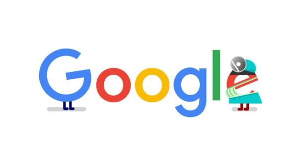 Día Mundial de la Salud - Google