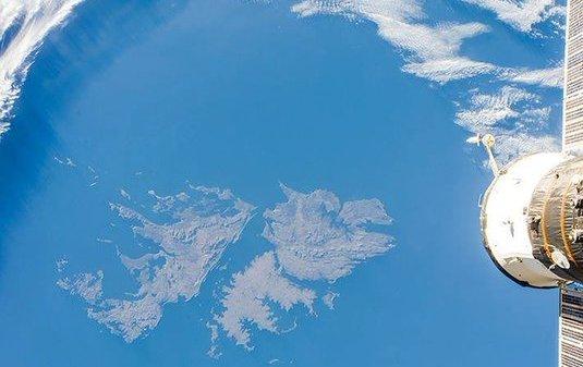 Se conmemoran 38 años de la Guerra de Malvinas.