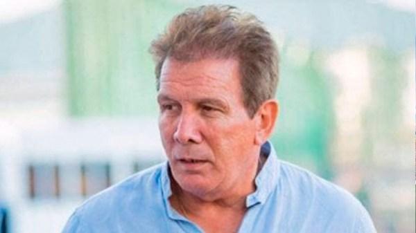 Luis Blanco DT argentino