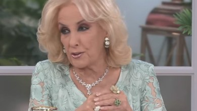 Photo of Mirtha  Legrand narró su rutina mientras cumple la cuarentena en su casa