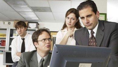 Photo of Los productores de «The Office» ya piensan en desarrollar una comedia basada en el coronavirus