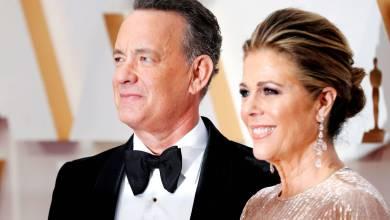 Photo of Así es cómo Tom Hanks y Rita Wilson celebraran su aniversario de bodas número 32