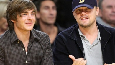 Photo of Zac Efron reveló cuál fue el mejor consejo que Leonardo DiCaprio le dio para su carrera