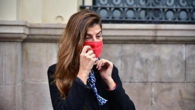 Photo of Una funcionaria de Bettina Romero abandonó su cargo entre rumores de persecución
