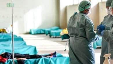 Photo of Coronavirus: Hoy fallecieron tres personas y suben a 63 los muertos