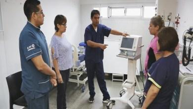 Photo of Nuevo caso positivo de Covid – 19: una trabajadora de la Salud del Hospital Papa Francisco dio positivo a los testeos