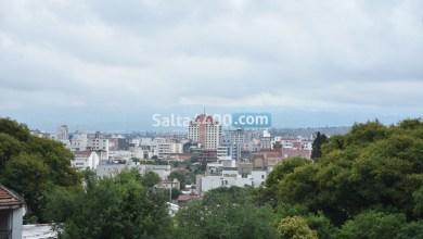 Photo of Rige un alerta meteorológico por vientos intensos en Salta