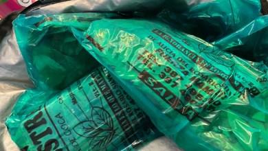 Photo of Detuvieron a dos hombres que transportaban un cargamento ilegal de hojas de coca