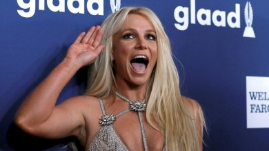 Photo of Así es cómo Britney Spears celebra el aniversario de su álbum «Oops! I Did It Again»
