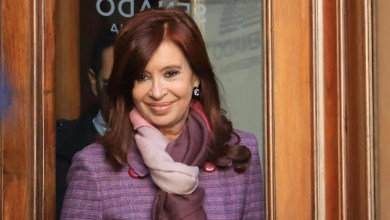 Photo of La Oficina Anticorrupción abandona dos causas contra Cristina Kirchner