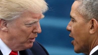 Photo of Donald Trump reaccionó a las fuertes críticas de Barack Obama