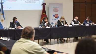 Photo of Gustavo Sáenz afirmó que «el Estado es una bolsa de trabajo»