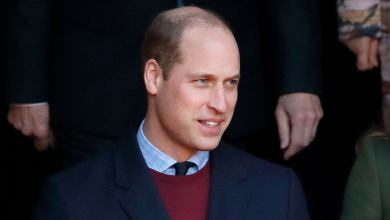 Photo of El príncipe William revela cómo la paternidad le hizo revivir la traumática muerte de su madre