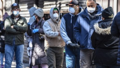 Photo of Estados Unidos sufre una cifra récord de desempleo por el coronavirus