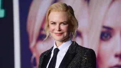 Photo of Nicole Kidman tiene la clave para reponerse rápidamente de cualquier accidente doloroso
