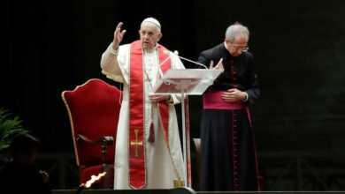 Photo of El Papa Francisco lanzó un pedido especial a todas las religiones y sus fieles