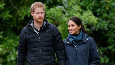 Photo of Meghan Markle y el príncipe Harry anuncian el lanzamiento de su nuevo libro biográfico