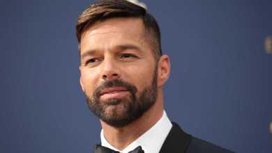 Photo of Ricky Martin sorprende a los fanáticos con el lanzamiento de un nuevo álbum musical