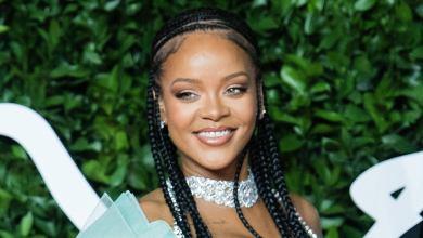 Photo of Así es cómo Rihanna celebra los 15 años desde el lanzamiento de su canción debut