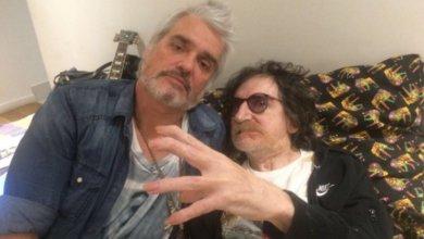 Photo of Roberto Pettinato brindó detalles del disco que grabó con Charly García
