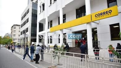 Photo of Buscan que más salteños puedan ingresar al sistema bancario para cobrar el IFE