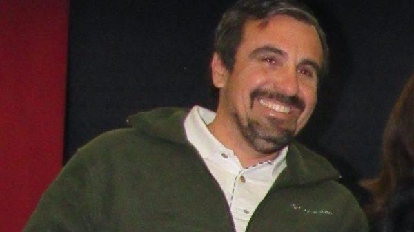 Juan Adrián Medrano