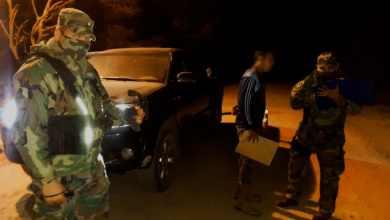 Photo of Durante la cuarentena aumentó el secuestro de armas de fuego