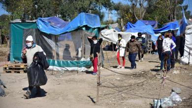 Photo of Asentamientos de Parque La Vega: 61 días, más de 3500 personas ¿y ahora nacimientos?