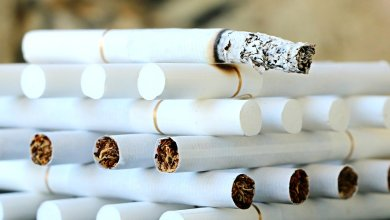 Photo of La otra cara de la crisis: falta de cigarrillos en el país
