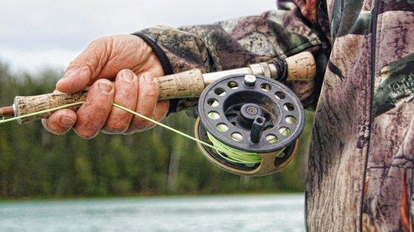 pesca en Salta