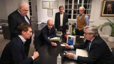Photo of Alberto Fernández presentó   el «COVID-19 Neokit»: ¿De qué se trata el avance científico?