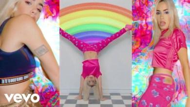 Photo of «Lo que tengo yo»: Lali Espósito invita a bailar a las redes con el challenge de su último tema