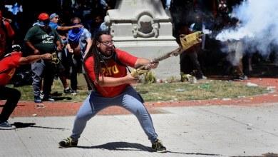 Photo of Detuvieron en Uruguay al militante del Partido Socialista