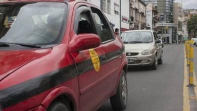 Photo of Los colectivos, taxis y remises comenzaron a circular en el norte de Salta