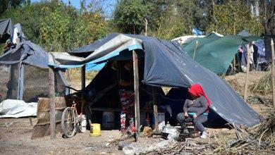 """Photo of Asentamientos en Salta: familias denuncian """"sorteos de impunidad"""" y temen ser desalojados por la fuerza"""