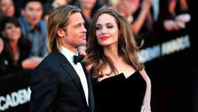 Photo of ¿Brad Pitt y Angelina Jolie van camino a una reconciliación?