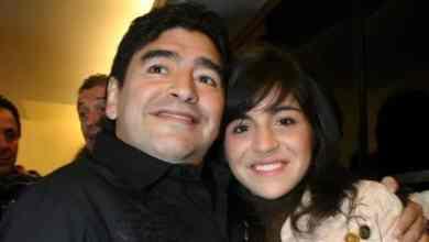 Photo of Impactantes palabras… Gianinna Maradona mostró su preocupación por la salud de Diego