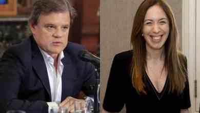 Photo of ¡De nuevo en el amor! Enrique Sacco narró lo que sintió al conocer a María Eugenia Vidal