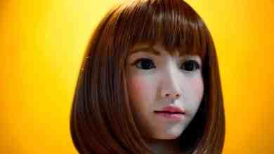 Photo of ¡Insólito! Así será la película que tiene de protagonista a un robot llamada Erica