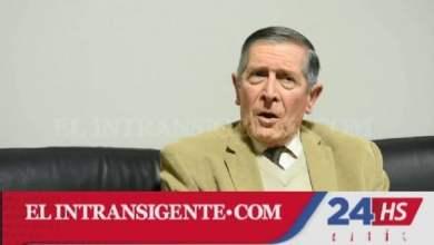 Photo of Entrevista al Dr. Edmundo del Cerro acerca de su nuevo libro «Bitácora de hotel»