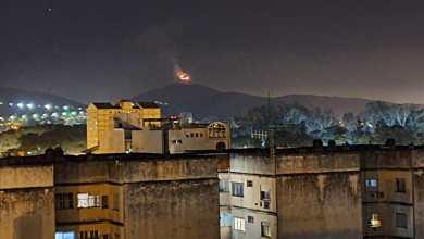Photo of Incendio en la zona sudeste alta de Floresta: vecinos denuncian que nadie se hizo presente