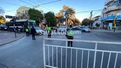 Photo of Desde el INADI en Salta cuestionaron el Decreto 255 y salieron al cruce por los abusos policiales