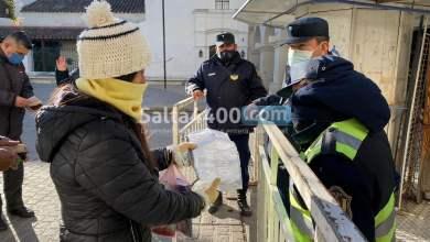 Photo of Conocé el monto de las multas por no usar barbijo
