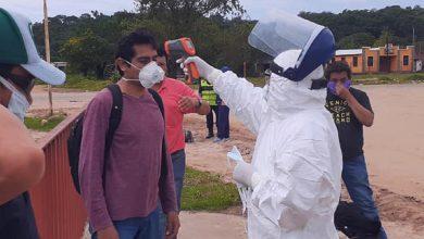 Photo of Aguaray: Hay 25 aislados  y esperan que 300 entren en cuarentena