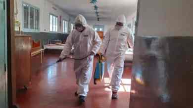 Photo of Jujuy en Alerta: séptima muerte por coronavirus y 27 casos nuevos en un día