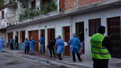 Photo of Coronavirus en Jujuy: un fallecido y 14 casos nuevos en las últimas 24 horas
