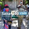 hambre en Salta