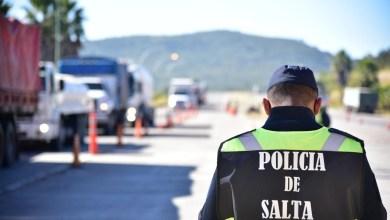 Photo of ¡Otra vez la Policía de Salta! La Infantería golpeó a unos internos en Orán